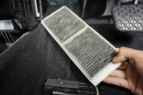 cabin air filter location 2008 dodge ram 1500 2007 dodge
