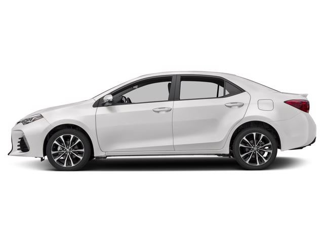 2019 Toyota Corolla Xse Toyota Dealer Serving Kingston Ny New