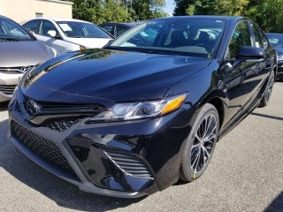 Prestige Toyota Kingston Ny >> 2020 Toyota Camry SE - Toyota dealer serving Kingston NY ...