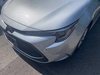 Toyota Kingston Ny >> 2020 Toyota Corolla Xle
