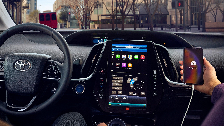 2020 Prius Prime Near Poughkeepsie   Prestige Toyota-NY